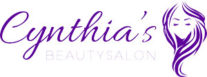 Cynthia's Beauty Salon Logo